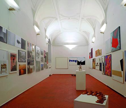 Foto Galleria 1