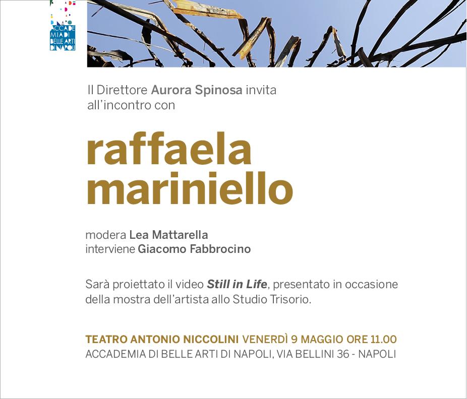 INCONTRO_mariniello